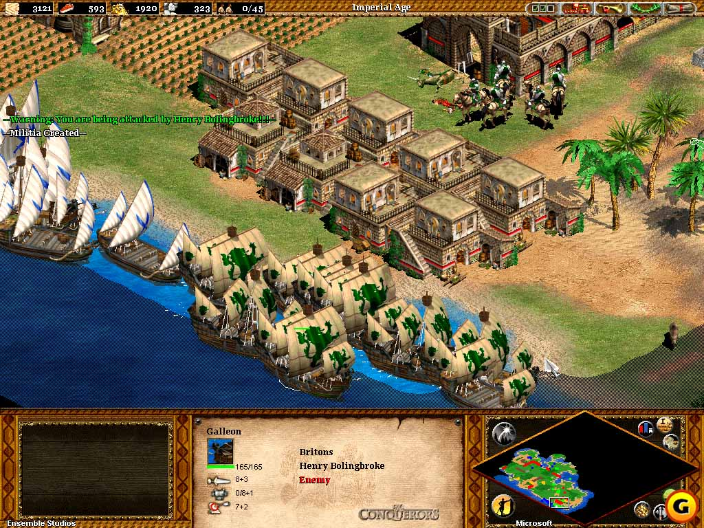 free game download age of empires 2 full version